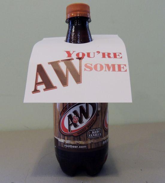You're AWsome | Free printable form EasyWayApartments.com
