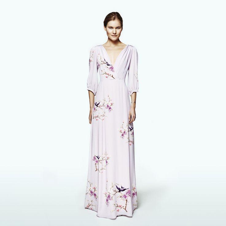 Nº 2 The Elsa Dress