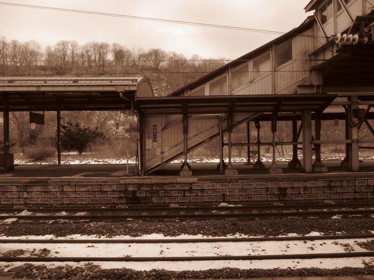 Noburibetsu station