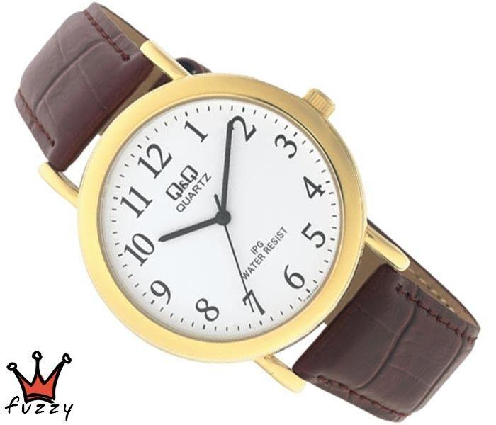 Q&Q ανδρικό ρολόι (C150-104)