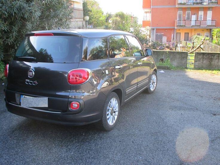 """Fiat 500L Living 1.6 Multijet 105 CV Lounge """"""""7 Posti"""""""" ..Offerta Finanziamento euro 12.000,00 31.000 km-11/2014 Anno-77 kW (105 CV)-Diesel  Splendida e come nuova....LIVING 7 posti .... PERFETTA... Come nuova... Super Super Offerta valida esclusivamente con il seguente pagamento: Esempio -12000 finanziamento Primaria banca ... 84 mesi ..... trattative in sede #BrokerCar #fiat #fiat500L #autousate #automotive #car #cars #instagramcars #motors #speed…"""