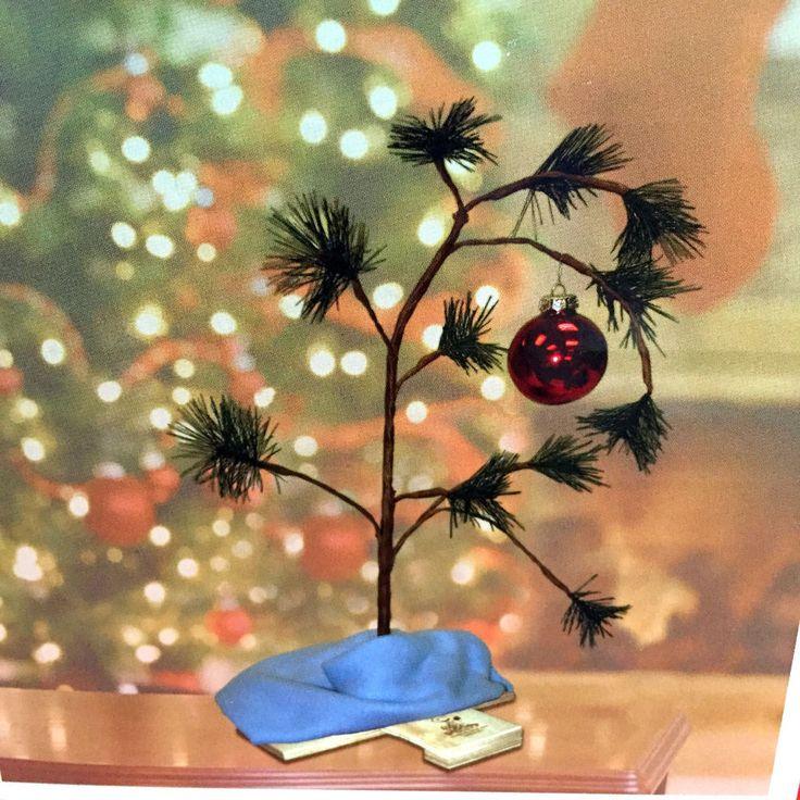 Charlie Brown Christmas Tree 24