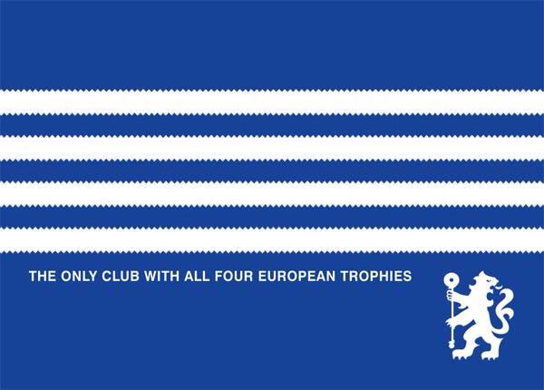 Chelsea Football Club - We do have history!