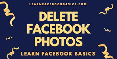 how to use facebook fast delete