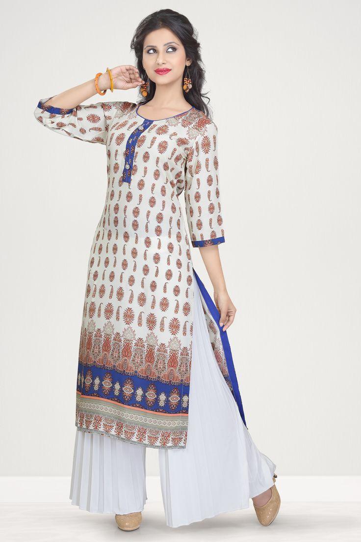 #Dezino #Summercollection2015 #Kurties #Styleyourself #Pakistanistyle #Ladiesfashion #Newtrend #Fashion4u.