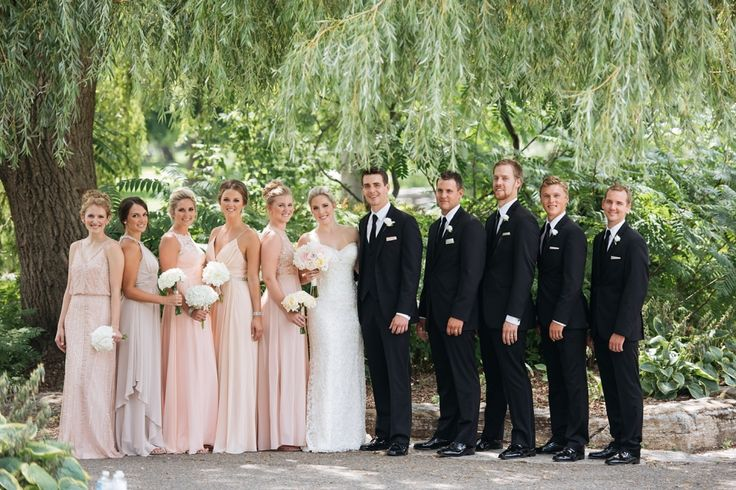 Taryn and Graham are Married! (Cambridge and Chatham Ontario Wedding Photographer) » Denise Blommestyn Wedding Photography