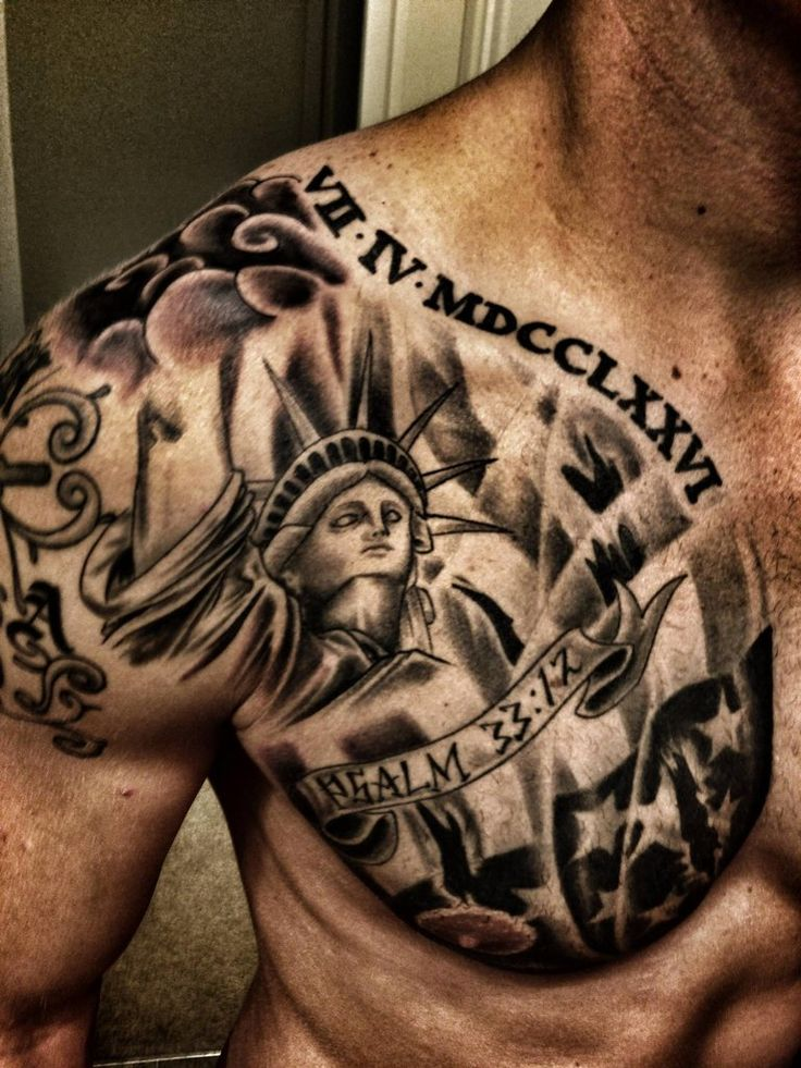 Christian Tattoos Design Ideas For Men and Women | Tattoos ...