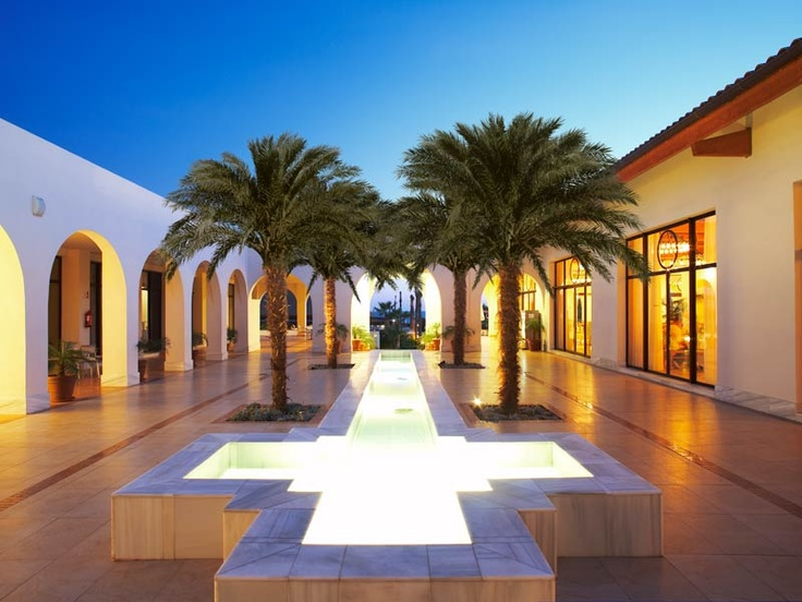 Innenbereich im ROBINSON Club Playa Granada