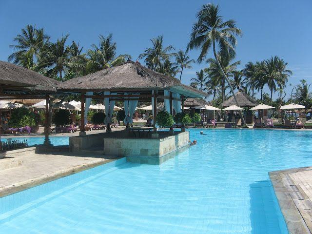 Best Beach Hotels in Bali | Nusa Dua Beach Hotel & Spa - A Paradise in Bali, Indoneshia