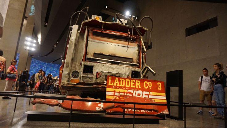 Um dos passeios mais legais de Manhattan já está pronto: o novo World Trade Center tem museu, observatório e as piscinas da Memorial Plaza
