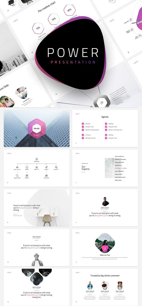 Best 25+ Power point templates ideas on Pinterest Power point - powerpoint presentations template