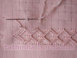 TathinhA embroidery Pap Russian point ...