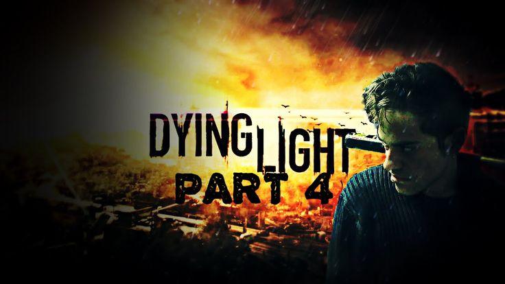 Νύχτα στο Παρκουριστάν - Dying Light Μέρος 4