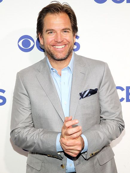 """Going to miss Tony in NCIS but going to love his new role for sure...great actor. """"I'm not actually playing Dr. Phil,"""" says Michael Weatherly of his new role."""