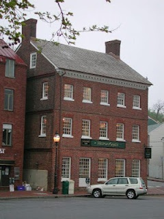"""Sewing Through Time: The Archaeology of Clothing and Textiles""  The Historic Annapolis Museum  99 Main Street, Annapolis, MD  Monday - Saturday: 10am - 5pm  Sunday: 11am - 5pm, runs through 2012"