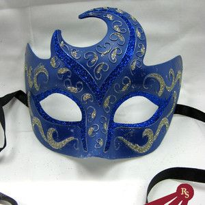 Mask Party - Masquerade Ball Masks - Venetian Costume