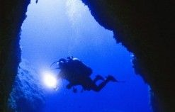 Exploring the seabeds of San Vito Lo Capo