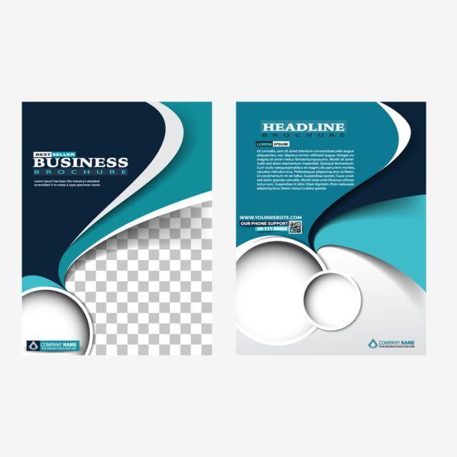 شركة إعلانية القالب Corporate Flyer Flyer Template Flyer