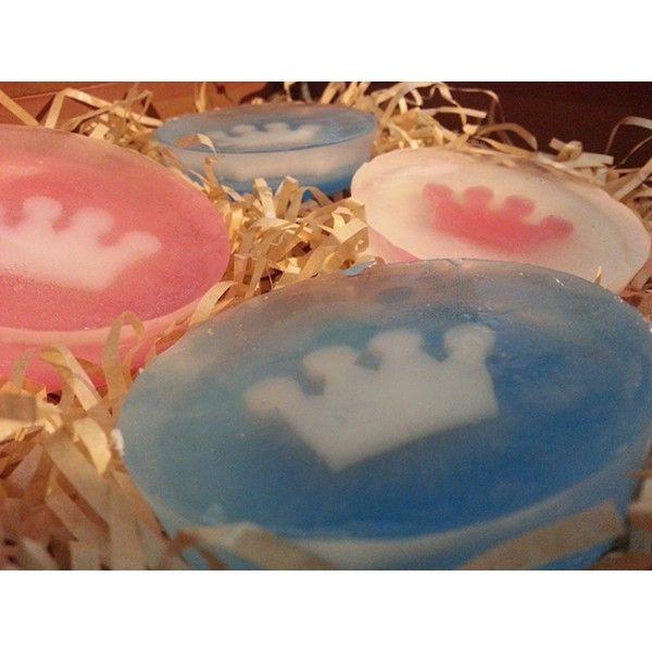 Crown soap - Κορωνα σαπουνι