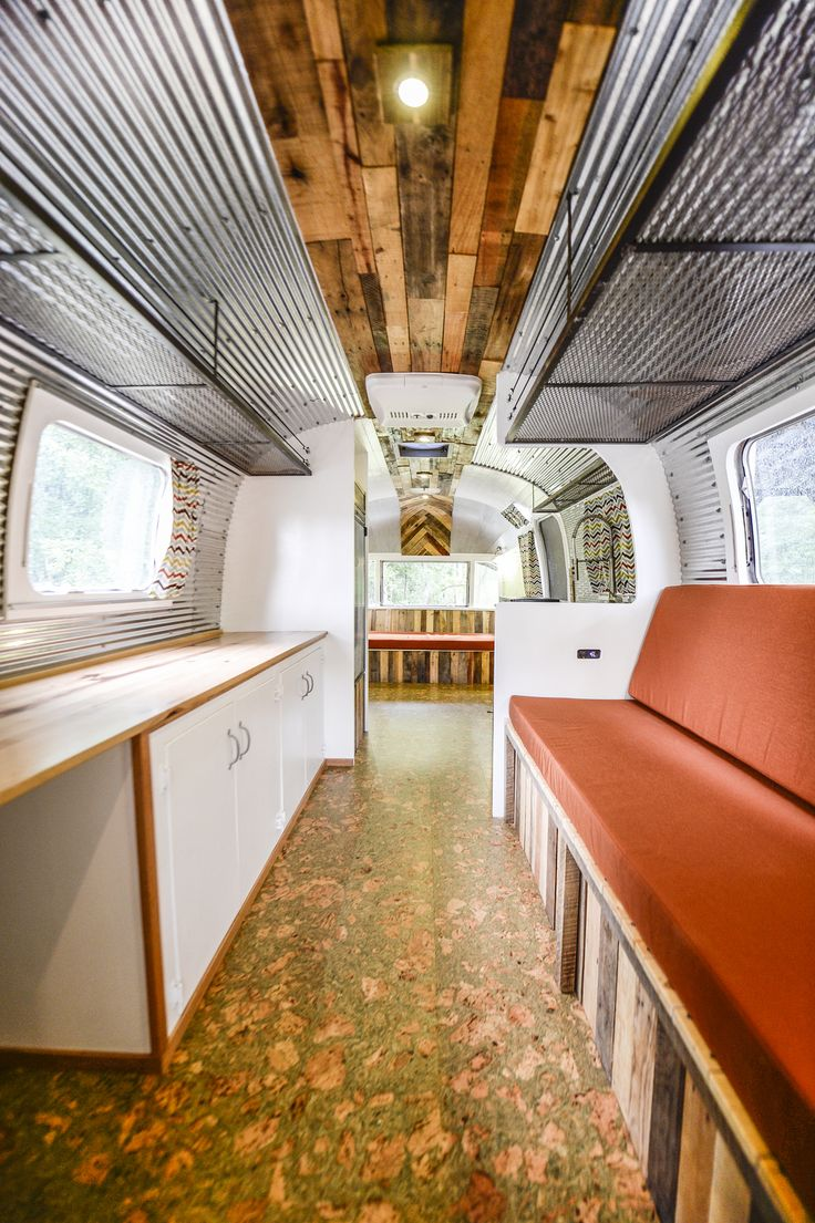 17 Best Ideas About Airstream Interior On Pinterest