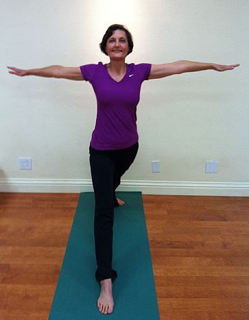 Yoga Therapy Benefits IYNC Breast Cancer Survivor - Google Search