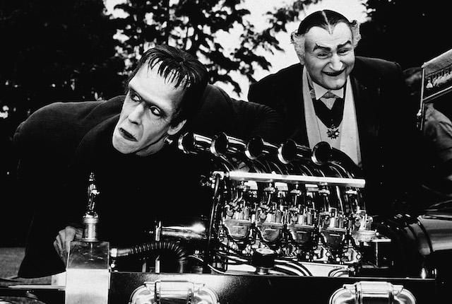 12 Fiendishly Fun Facts About 'The Munsters'   Mental Floss