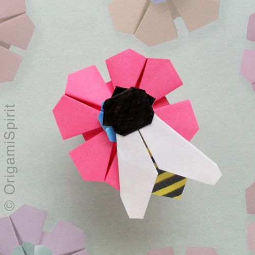 362 Best Origami And Paper Folding Images On Pinterest