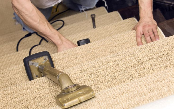 Find out what tools you will need, how to fix squeaky stairs, and what steps to take before beginning the carpet installation.