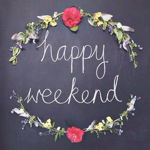 Happy weekend everyone!  #Weekend #Jewellery
