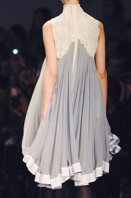 beautiful back lace