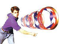 X-zylo Ultra-Wurf-Ring