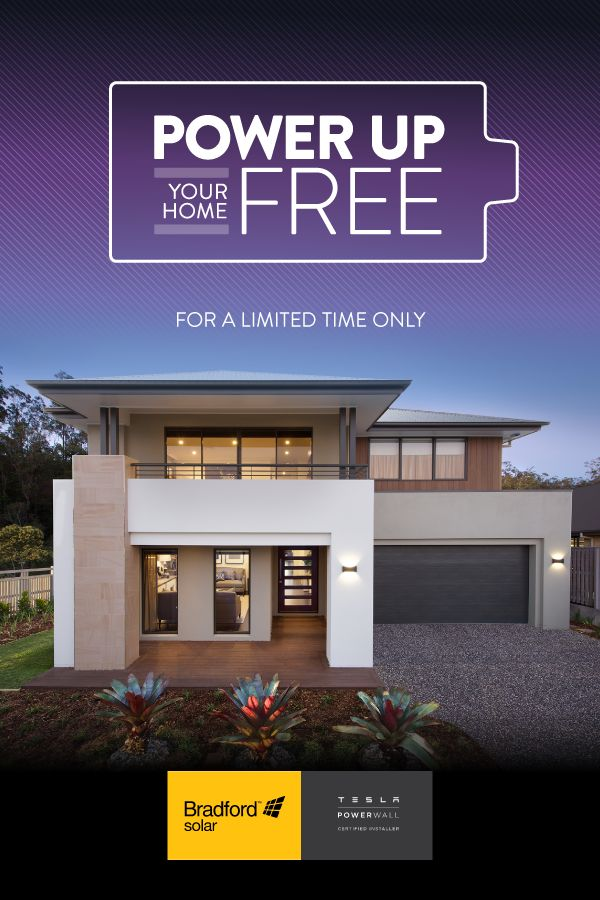 Power Up Your Home Free | Clarendon Homes