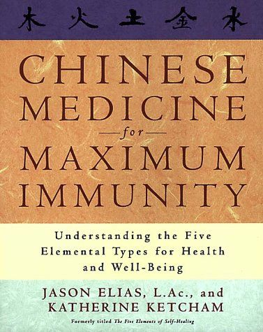 Chinese Medicine for Maximum Immunity PDF - http://am-medicine.com/2016/04/chinese-medicine-maximum-immunity-pdf.html