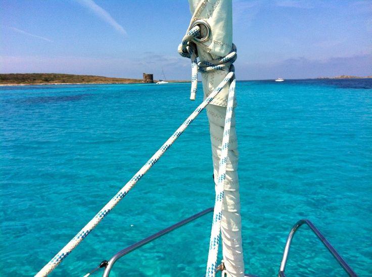Isola Piana, Sardegna