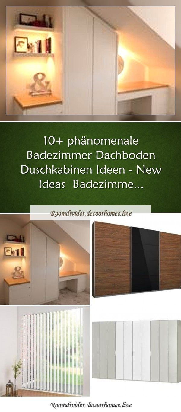 10 Phanomenale Badezimmer Dachboden Duschkabinen Ideen New Ideas Badezimme In 2020 Outdoor Storage Box Outdoor Storage Room Divider