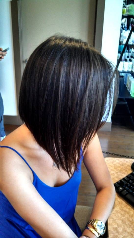 bob haircuts black hair 10 best ideas about swing bob hairstyles on 1356 | db408dd0f90d6556f86061c44192fd84