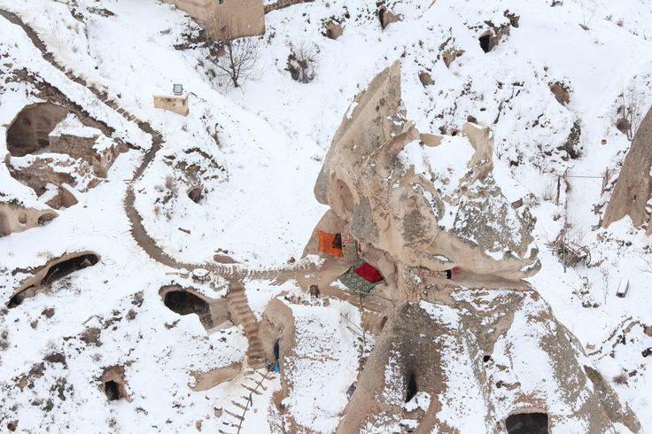 Fairy Chimney by Şevki Erdem Varol on 500px
