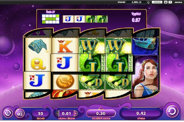Hracie automaty Sea of Tranquility - Dej hracieho automatu Sea of Tranquility sa ohohráva na mori, ako už vyplýva z názvu, kde sa na valcoch striedajú motívy morskej panny, lode, kompasu, čarovného poháru s odkazom, bonusového mesiačika a karty Wild v podobe meteoritu. - http://www.3diamanty.com/hry/hracie-automaty-sea-of-tranquility  #HracieAutomaty #VyherneAutomaty #Jackpot #Vyhra #SeaofTranquility