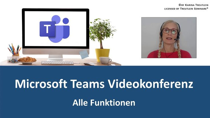 videokonferenz kennenlernen