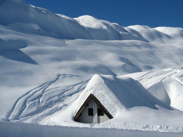 """D'inverno la montagna si scopre con le """"ciaspole"""": zatteroni sul quale è possibile galleggiare sulla neve fresca e percorrere sentieri immacolati. Un'attività perfetta per godere della natura, tanto che ormai non è raro incontrare cispolatori in giro per sentieri. Ecco tutto quello che dovete sapere"""
