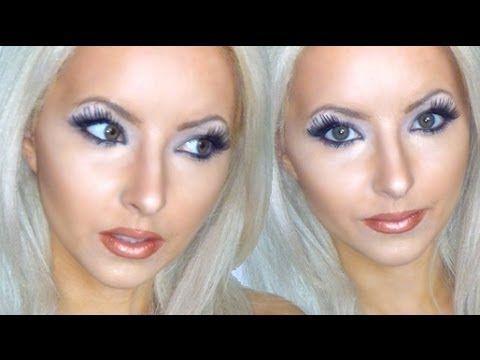 Porn Star Makeup Tips 22