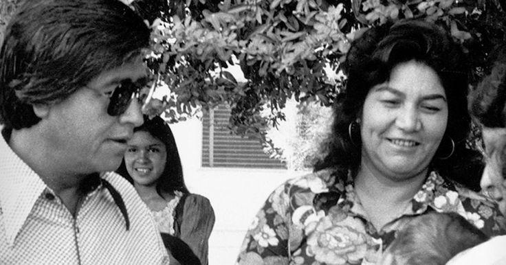 Helen Chávez, the widow of longtime United Farm Workers of America leader Cesar…