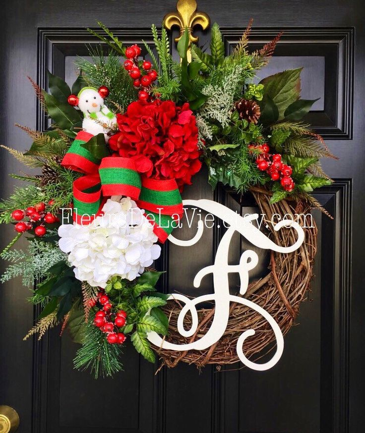 Best 25+ Front door monogram ideas on Pinterest | Initial ...