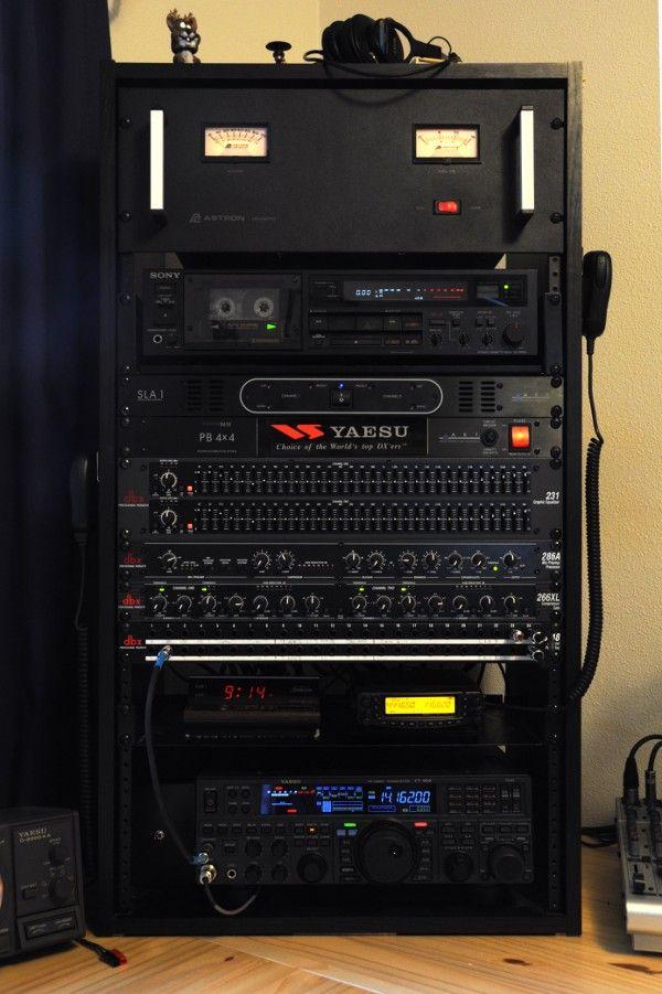 17 Best Images About Amateur Radio Ve9rcc On Pinterest
