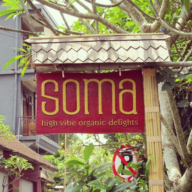 soma cafe palm beach