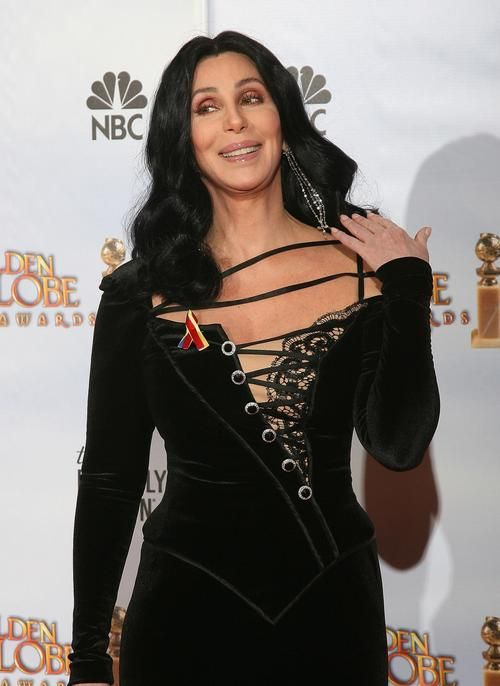 Cher plastic surgery to turn back time