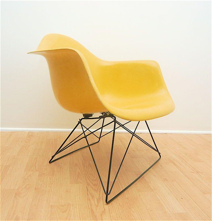 Yellow Herman Miller Eames Cat s Cradle Lounge Chair112 best s asseoir images on Pinterest   Modern furniture  . Modern Yellow Lounge Chair. Home Design Ideas