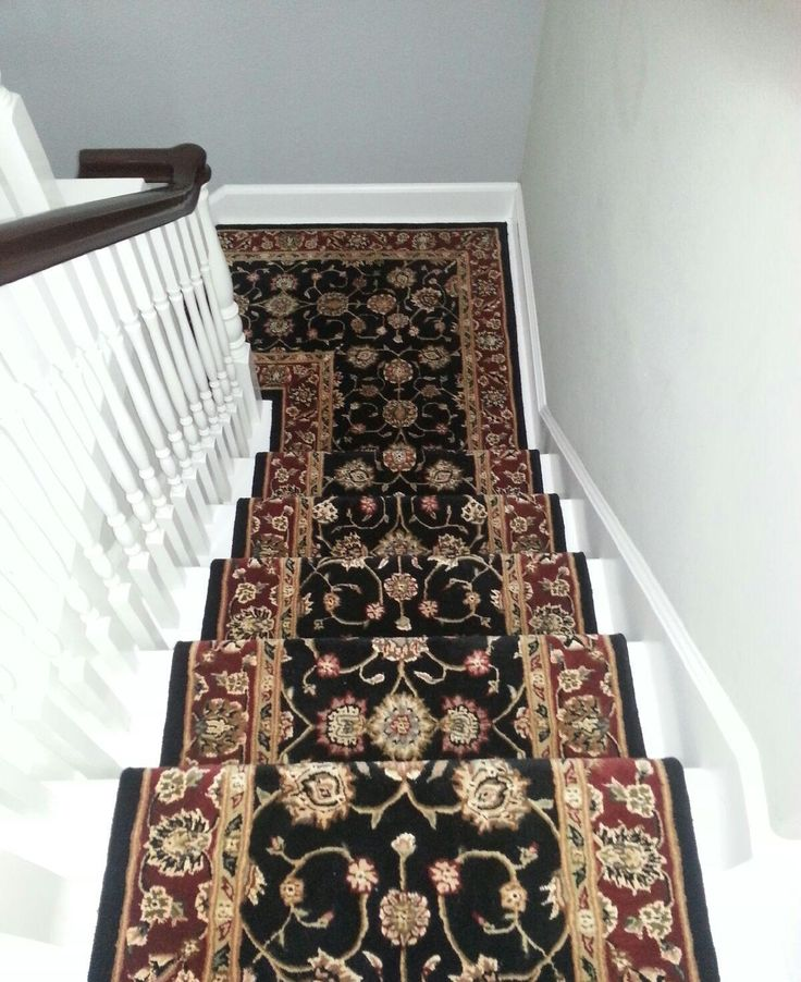 Best 93 Best Images About Stair Runners On Pinterest Mesas 400 x 300