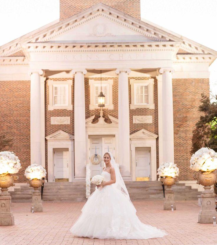 The 25 best wedding ideas for outside church ideas on pinterest 13 beautiful dcor ideas for a church wedding junglespirit Choice Image