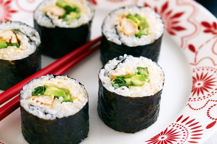 Master this basic recipe and the only limit to the different styles of sushi you can make is your imagination.